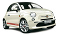 Fiat 500 07> ABARTH