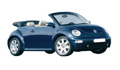 Ricambi auto  New Beetle Cabrio 03-10