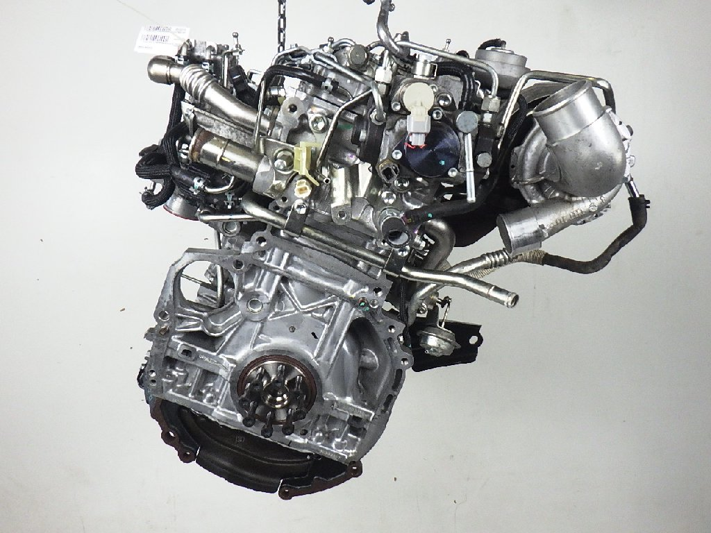 ricambio motore toyota avensis 08 2 0 d4d 93kw 1adftv. Black Bedroom Furniture Sets. Home Design Ideas