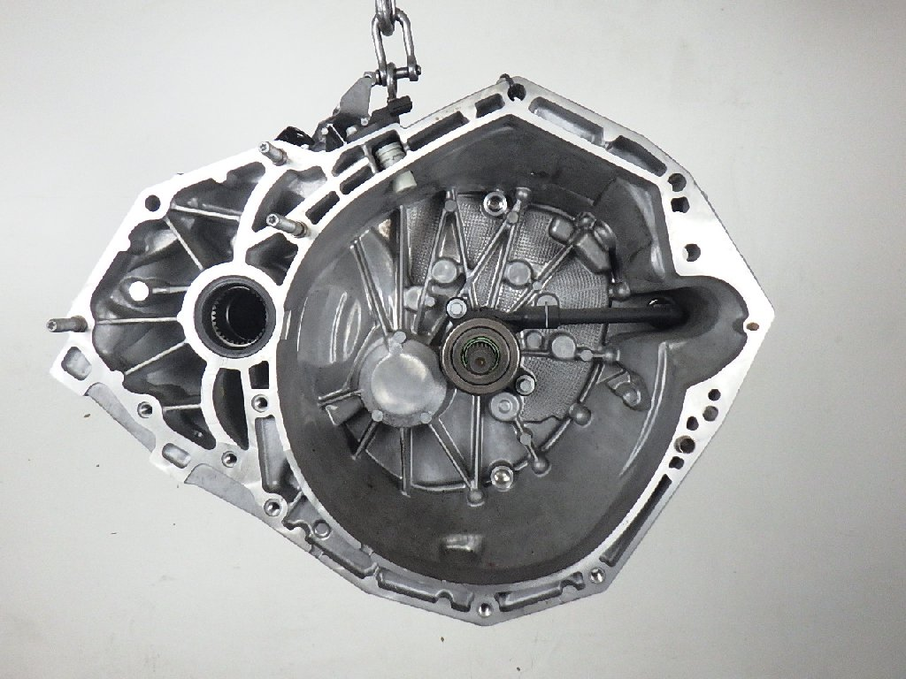 Replacement gearbox dacia duster 10> 1 6 16v 77kw 6m 4x4 CAMBIODACIA_3