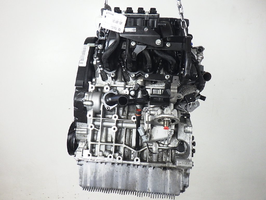 Replacement Engine Vw Golf 6 08 12 1 6 75kw B Gpl Chg
