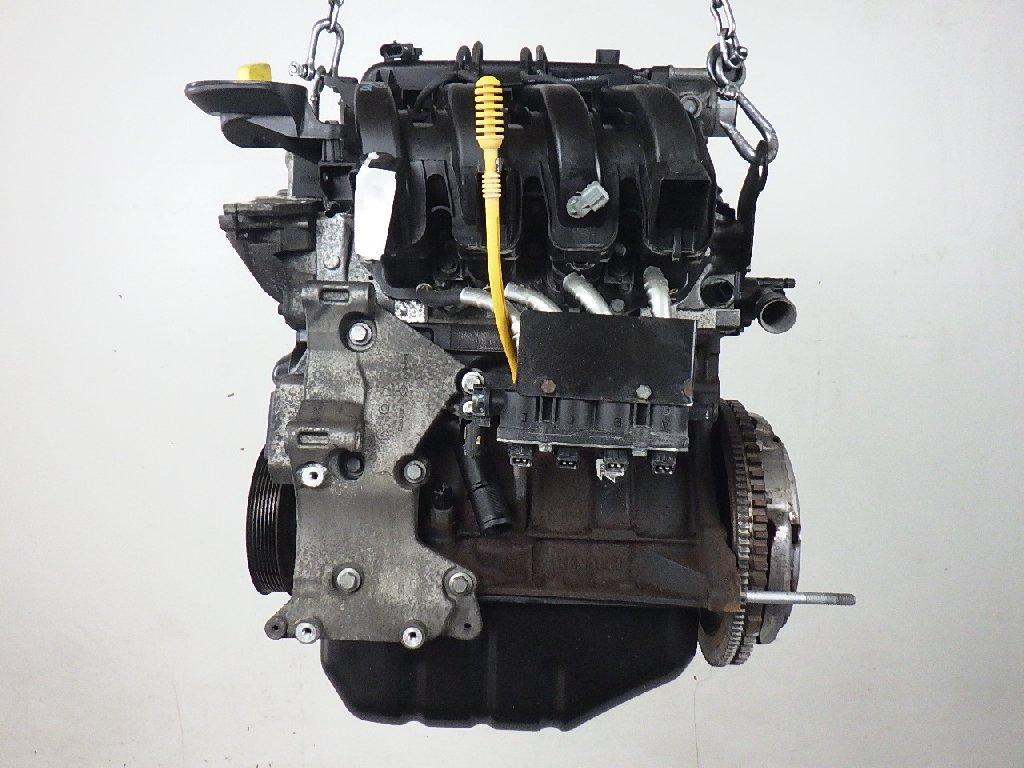Motore renault clio 09 12 1 2 16v 55kw