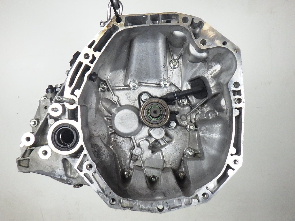 Replacement gearbox dacia duster 10-13 1 5 dci 66kw 5m JR5189_1