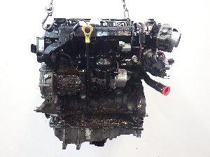 ENGINE KIA SPORTAGE 10-14 1.7 CRDI 85KW