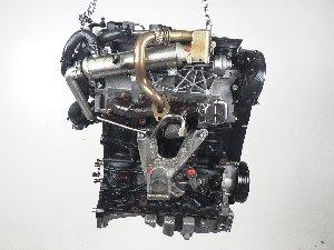 MOTORE AUDI A6 09-11 2.0 TDI 125KW