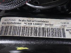 MOTORE AUDI A3 13> 2.0 TDI 110KW