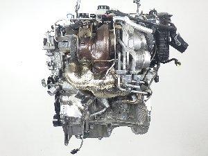 MOTORE MERCEDES A W176 16> 2.0 TB 45AMG 280KW