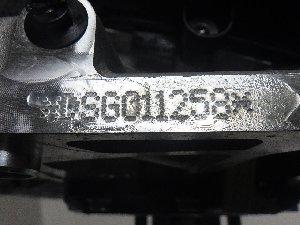 MOTORE VW POLO 18> 1.0 TB 59KW