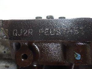 MOTORE FORD RANGER 11-16 2.2 TDCI 110KW