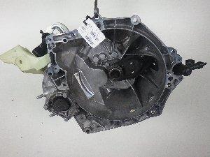 CAMBIO CITROEN C3 16-18 1.6 HDI 55KW 5M