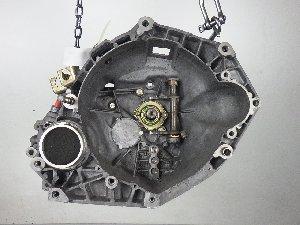 CAMBIO FIAT FIORINO 87-07 1.7 TD 46KW 5M