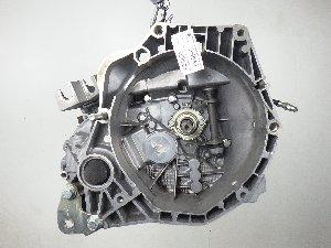 CAMBIO FIAT PUNTO EVO 09-12 1.3 MJET 16V 55KW 5M