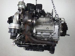 MOTORE MERC B W245 05> 2.0 CDI 103KW