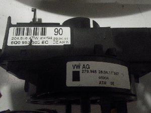 KIT AIRBAG  VW POLO 09-14  5P SX DX +