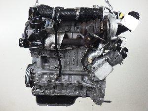 MOTORE CITR C3 09> 1.4 HDI 50KW