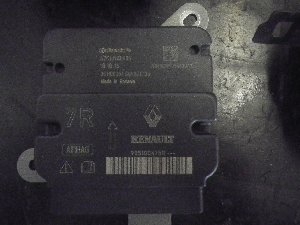KIT AIRBAG  RENAULT CAPTUR 17-19  SUV 5P SX DX *