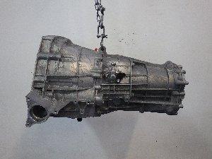 CAMBIO AUDI A4 11-15 2.0 TDI 88KW 6M
