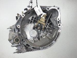 CAMBIO CITROEN C5 00-04 2.2 HDI 98KW 5M