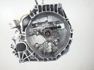 CAMBIO FIAT PANDA 12> 1.3 MJET 70KW 5M