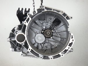 CAMBIO FORD FOCUS 08-11 2.0 16V 107KW 5M