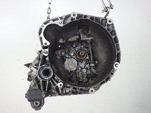 CAMBIO FIAT STILO 01> 1.9 JTD 59KW 5M
