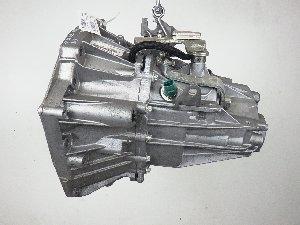 CAMBIO DACIA LODGY 10> 1.5 DCI 79KW 6M