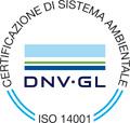 Bresolin certificazione ISO 14001