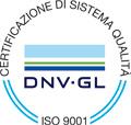 Bresolin certificazione ISO 9001