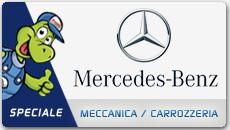 Ricambi Mercedes
